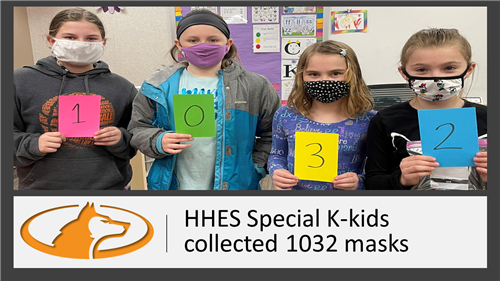 K-Kids Masks
