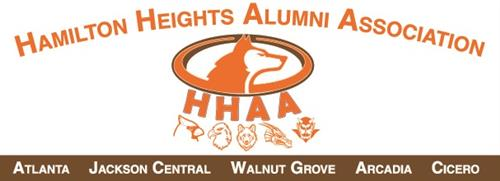 Hamilton Heights Alumni Assocation Logo