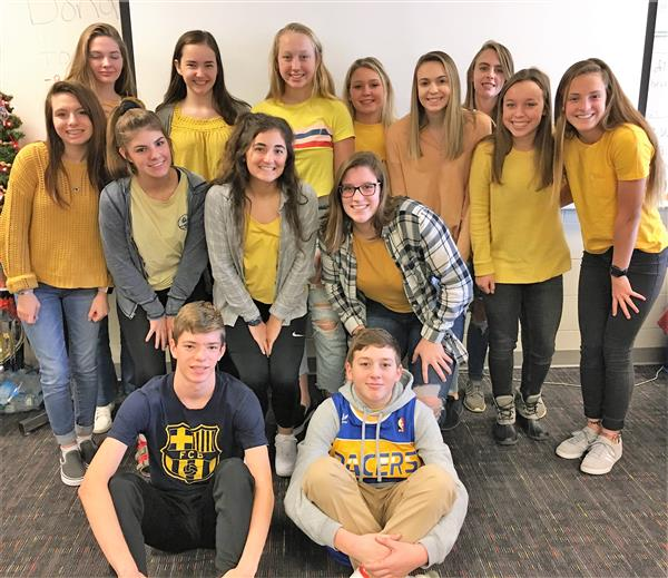 ASK Club Raising Awareness for Mental Health and Suicide Prevention