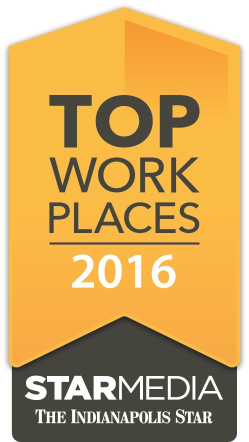 HHSC named IndyStar TopWorkplace