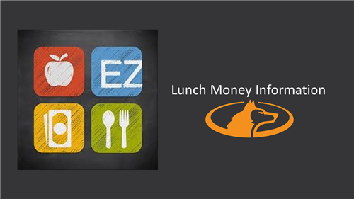 Lunch Money Info