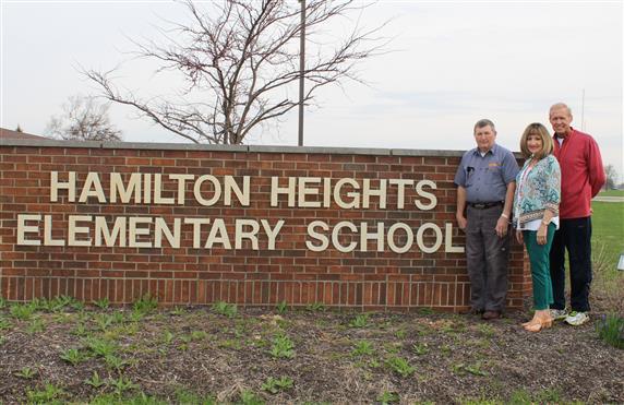 Hamilton County School Calendar 2016 2020 Elementary School / Homepage